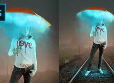 چتر ابری
